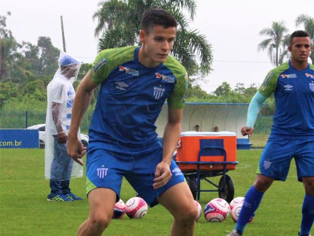 Matheus Barbosa