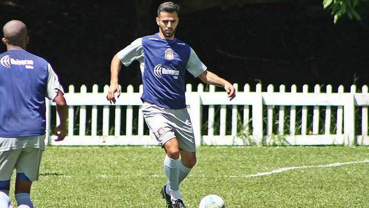 São Caetano anuncia acerto com São Paulo por zagueiro Luiz Eduardo