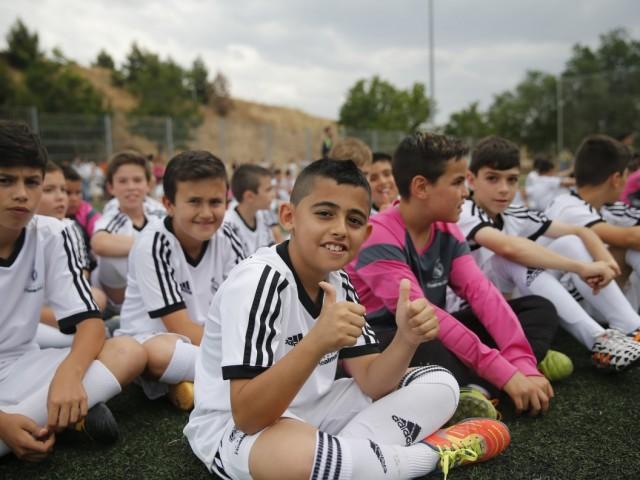 Clinic Fundação Real Madrid