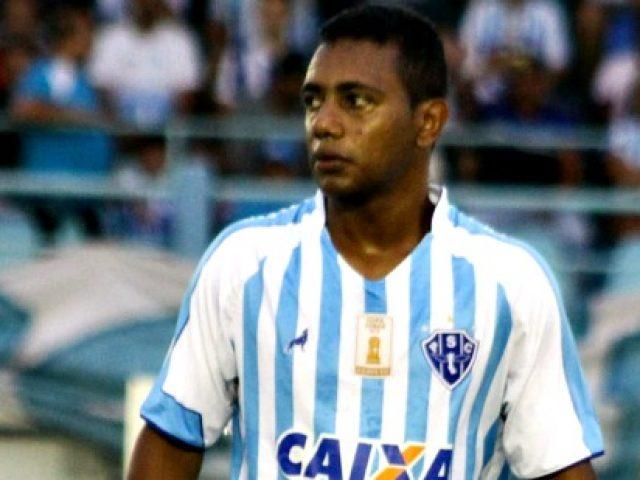 Augusto Recife