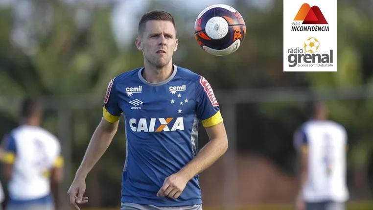 Após conquista com a camisa do Cruzeiro 276507595595c