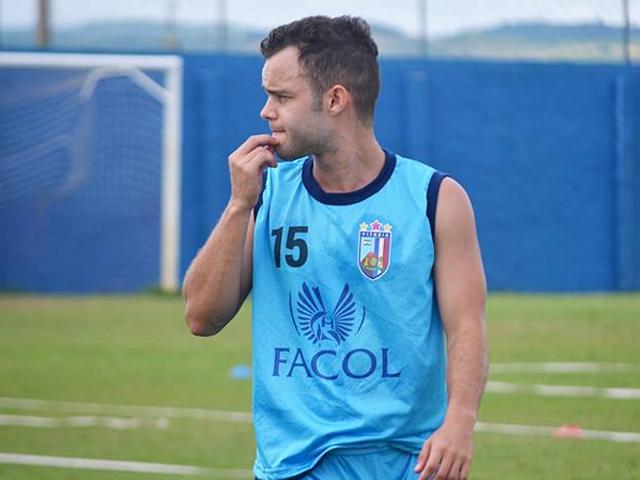 Victor Sandes
