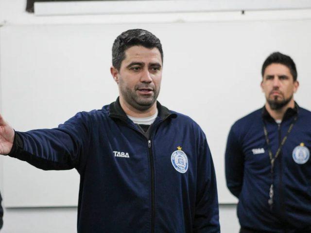 Rafael Lacerda